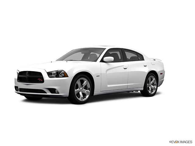 2013 Dodge Charger Vehicle Photo in Akron, OH 44320