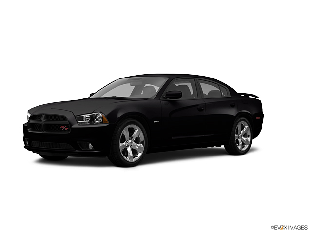 2013 Dodge Charger Vehicle Photo in Rome, GA 30161