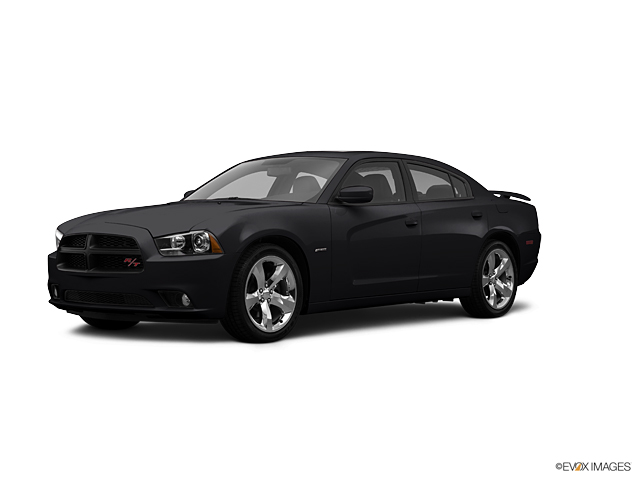 2013 Dodge Charger Vehicle Photo in Warrensville Heights, OH 44128