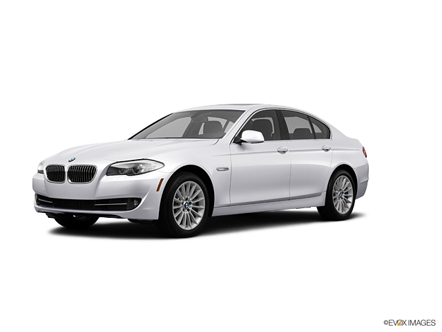 2013 BMW 535i Vehicle Photo in HOUSTON, TX 77002