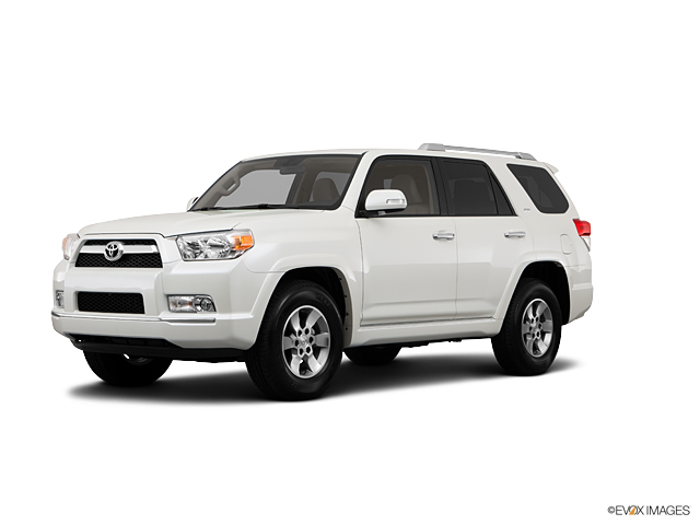 2013 Toyota 4Runner Vehicle Photo in Denver, CO 80123