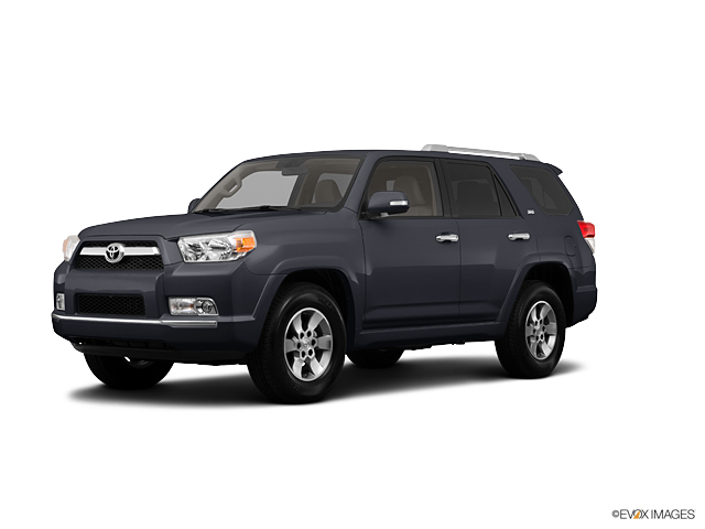 2013 Toyota 4Runner Vehicle Photo in Owensboro, KY 42303