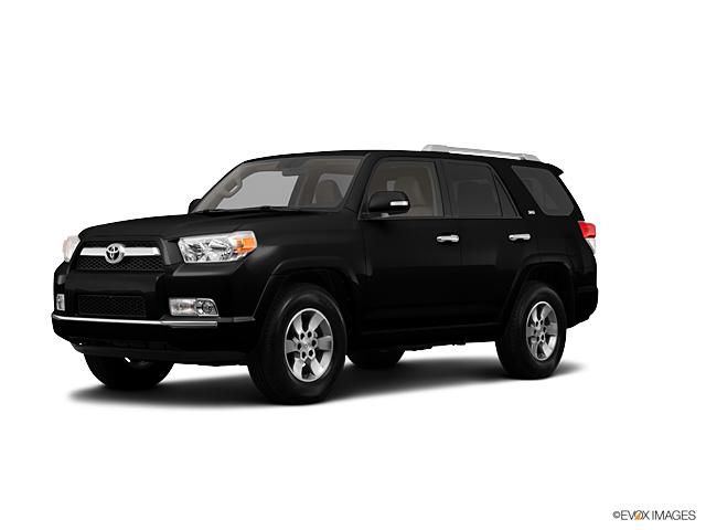 2013 Toyota 4Runner Vehicle Photo in Dallas, TX 75209