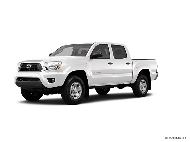 2013 Toyota Tacoma Vehicle Photo in American Fork, UT 84003
