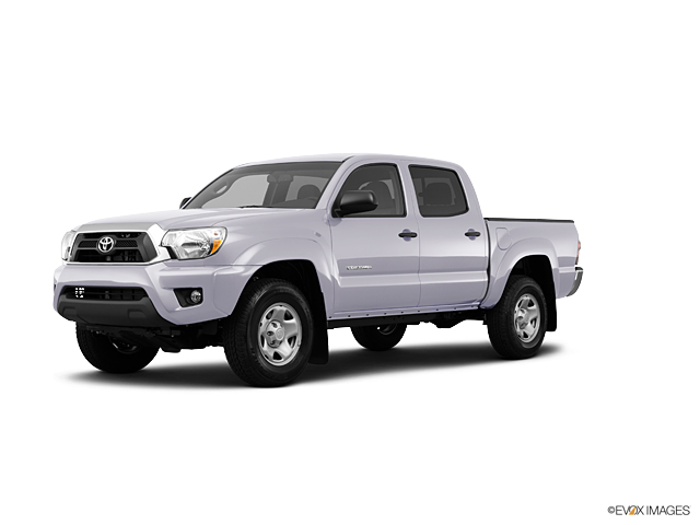 2013 Toyota Tacoma Vehicle Photo in Emporia, VA 23847