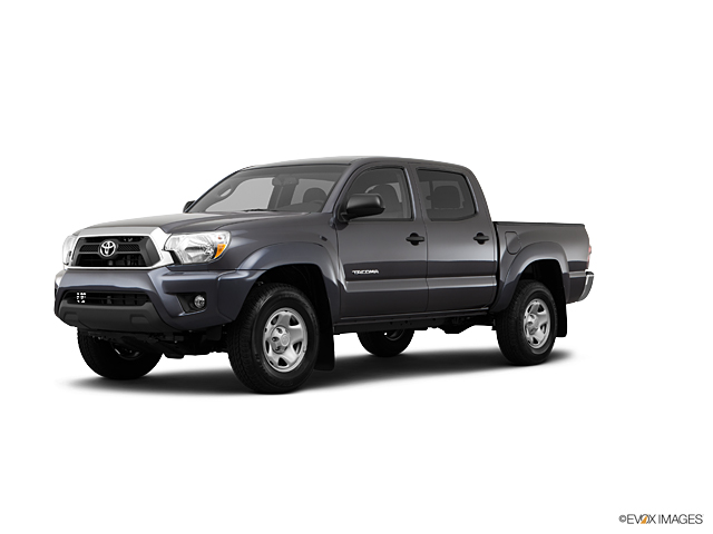 2013 Toyota Tacoma Vehicle Photo in San Antonio, TX 78254