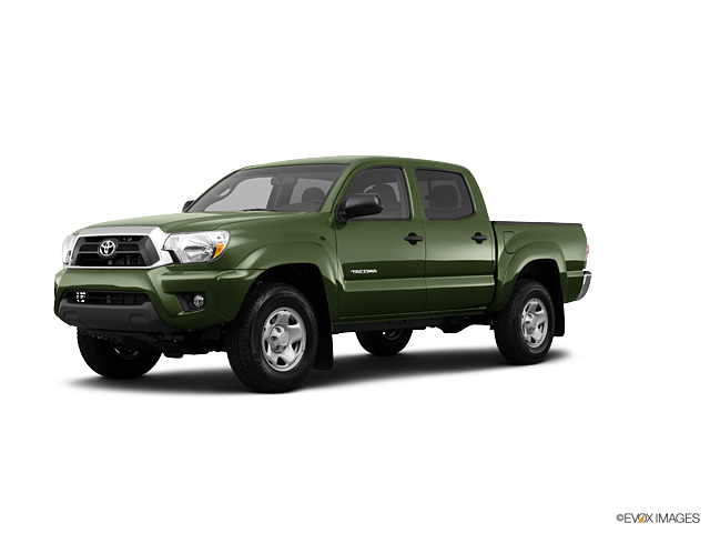 2013 Toyota Tacoma Vehicle Photo in Carlisle, PA 17015
