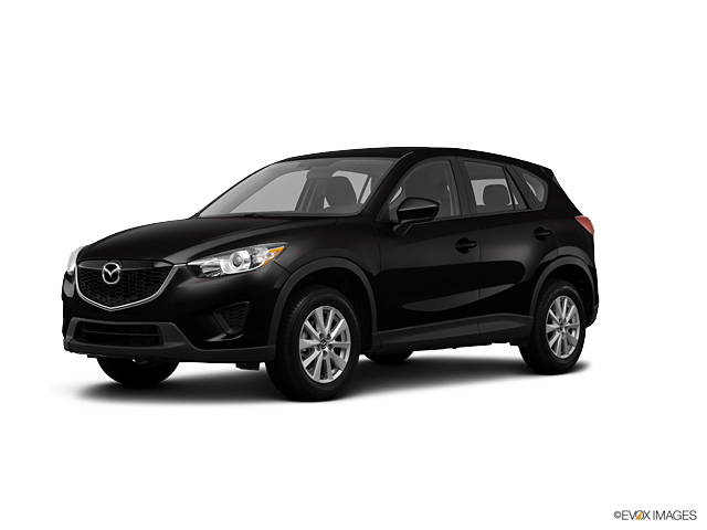 2013 Mazda CX-5 Vehicle Photo in Rockville, MD 20852