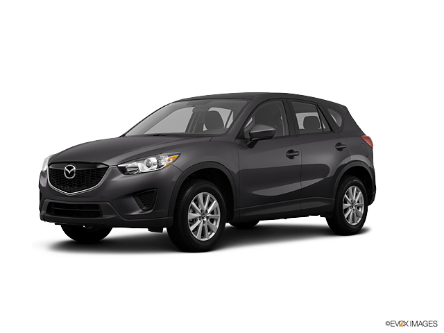 2013 Mazda CX-5 Vehicle Photo in San Antonio, TX 78257