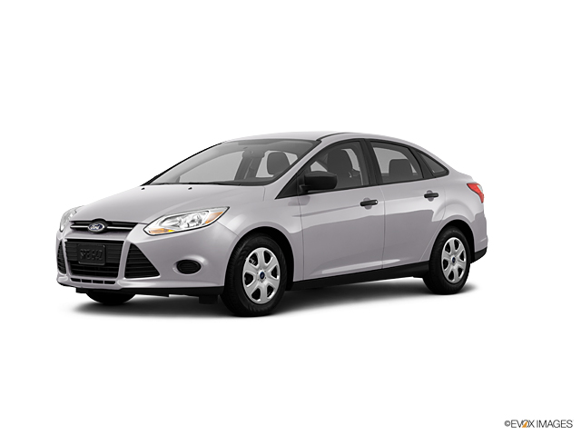 2013 Ford Focus Vehicle Photo in Milford, OH 45150
