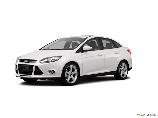 2013 Ford Focus Vehicle Photo in Hoover, AL 35216