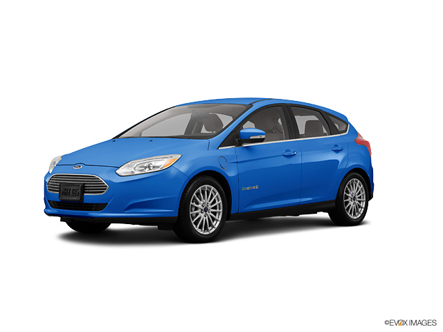 2013 Ford Focus Electric Vehicle Photo in Colma, CA 94014