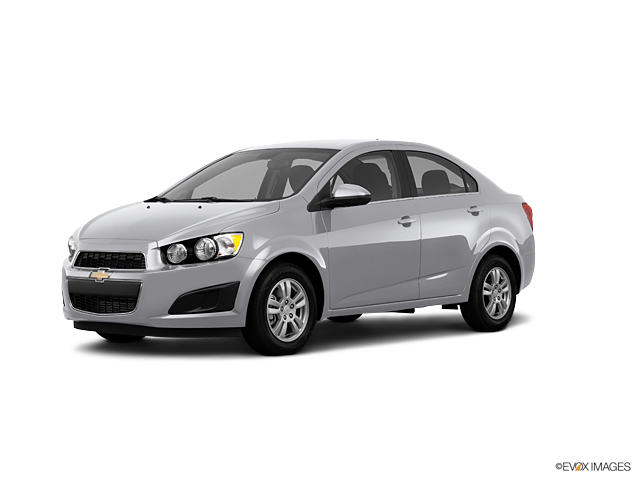 2013 Chevrolet Sonic Vehicle Photo in West Chester, PA 19382