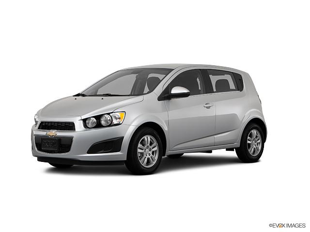 2013 Chevrolet Sonic Vehicle Photo in Oak Lawn, IL 60453
