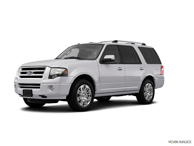 2013 Ford Expedition Vehicle Photo in Austin, TX 78759