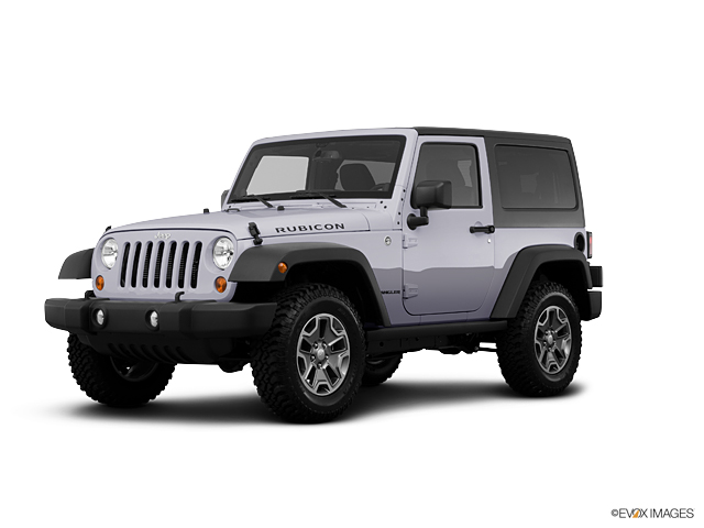 2013 Jeep Wrangler Vehicle Photo in Henderson, NV 89014