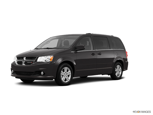 2013 Dodge Grand Caravan Vehicle Photo in Lincoln, NE 68521
