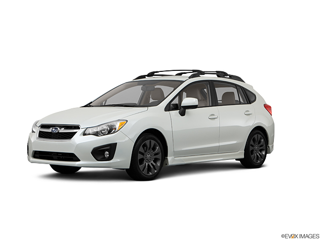 2013 Subaru Impreza Wagon Vehicle Photo in Franklin, TN 37067