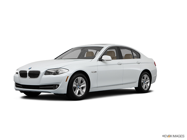 2013 BMW 528i xDrive Vehicle Photo in Portland, OR 97225