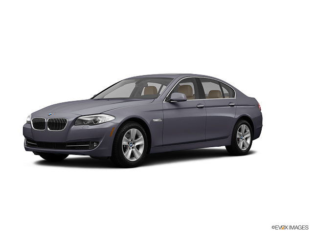 2013 BMW 528i Vehicle Photo in HOUSTON, TX 77002