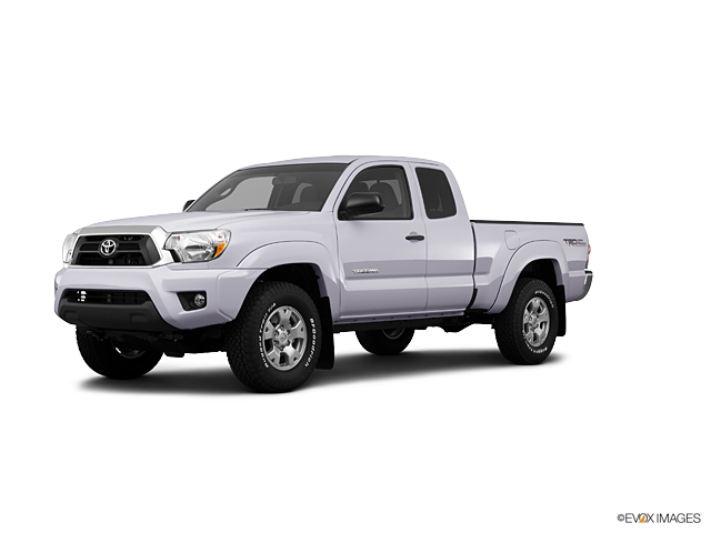 2013 Toyota Tacoma Vehicle Photo in Concord, NC 28027