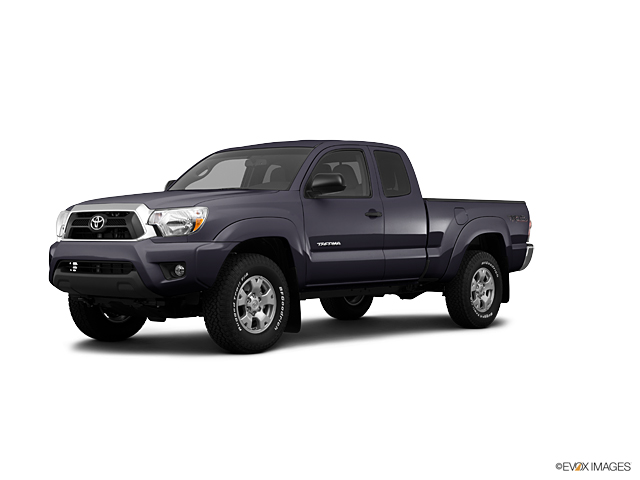 2013 Toyota Tacoma Vehicle Photo in Frederick, MD 21704