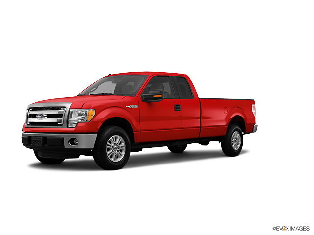 2013 Ford F-150 Vehicle Photo in Fort Worth, TX 76116
