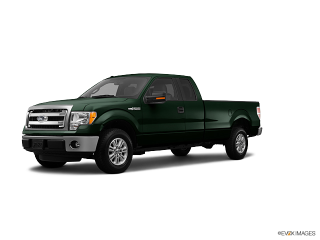 2013 Ford F-150 Vehicle Photo in Joliet, IL 60435