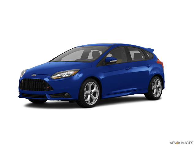 2013 Ford Focus Vehicle Photo in Colma, CA 94014