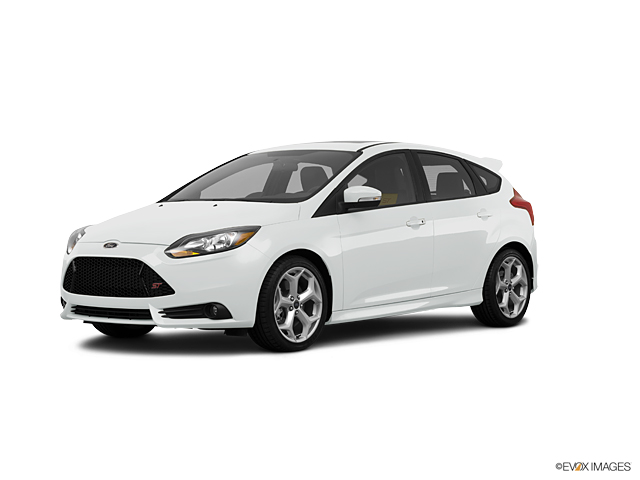 2013 Ford Focus Vehicle Photo in Kansas City, MO 64118