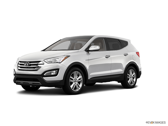 2013 Hyundai Santa Fe Vehicle Photo in Richmond, VA 23231