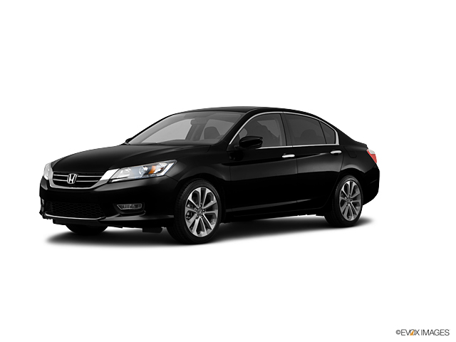 2013 Honda Accord Sedan Vehicle Photo in Bloomington, IN 47403