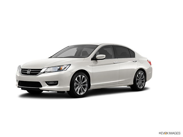 2013 Honda Accord Sedan Vehicle Photo in Bowie, MD 20716