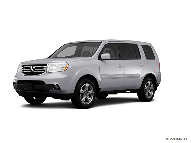 2013 Honda Pilot Ex L For Sale >> 2013 Honda Pilot For Sale In Bismarck 5fnyf4h52db078831