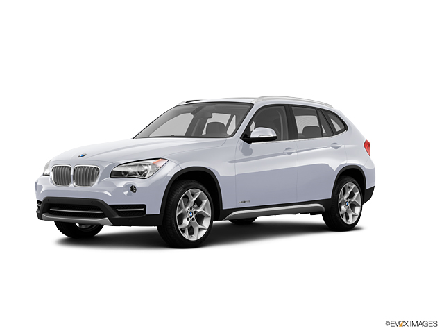 2013 BMW X1 28i Vehicle Photo in Chapel Hill, NC 27514