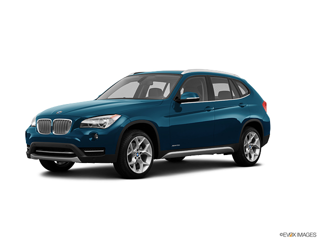 2013 BMW X1 28i Vehicle Photo in Anchorage, AK 99515
