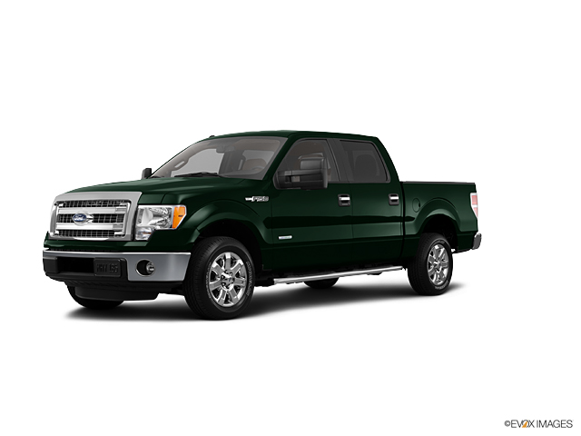 2013 Ford F-150 Vehicle Photo in Williamsville, NY 14221