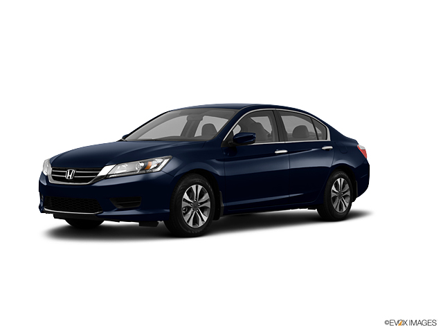 2013 Honda Accord Sedan Vehicle Photo in Moon Township, PA 15108