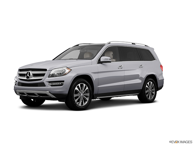 2013 Mercedes-Benz GL-Class Vehicle Photo in West Chester, PA 19382