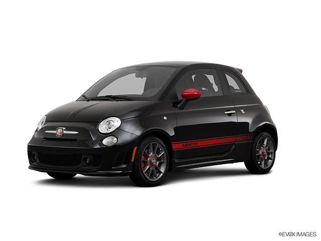 2013 FIAT 500 Vehicle Photo in Norfolk, VA 23502