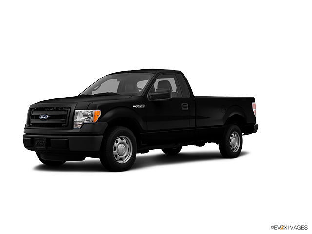 2013 Ford F-150 Vehicle Photo in Corsicana, TX 75110