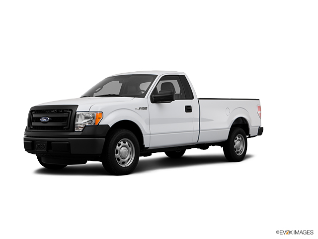 2013 Ford F-150 Vehicle Photo in Portland, OR 97225