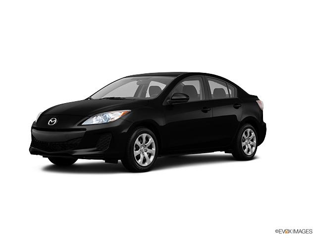 2013 Mazda Mazda3 Vehicle Photo in Pawling, NY 12564-3219