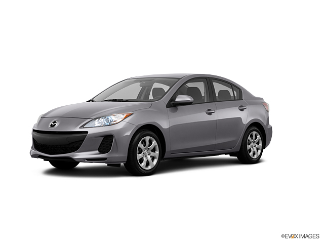 2013 Mazda Mazda3 Vehicle Photo in Hamden, CT 06517