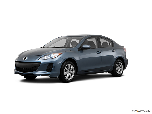 2013 Mazda Mazda3 Vehicle Photo in Maplewood, MN 55119