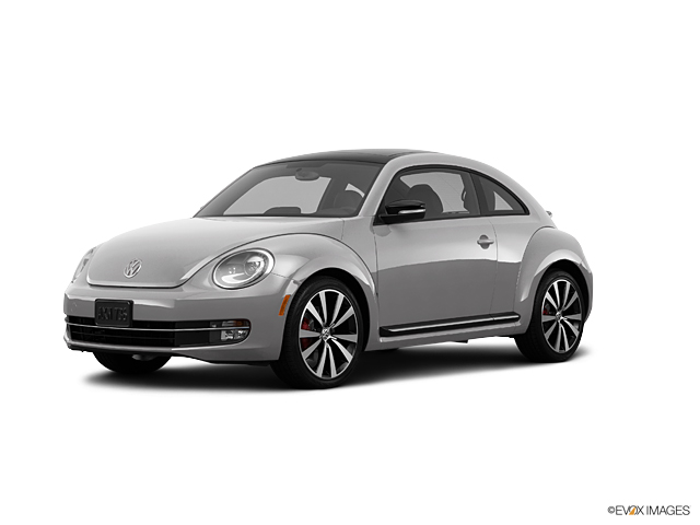 2013 Volkswagen Beetle Coupe Vehicle Photo in Greenville, NC 27834
