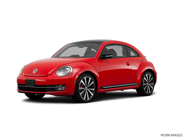 2013 Volkswagen Beetle Coupe Vehicle Photo in Odessa, TX 79762