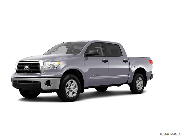 2013 Toyota Tundra 4WD Truck Vehicle Photo in Austin, TX 78759