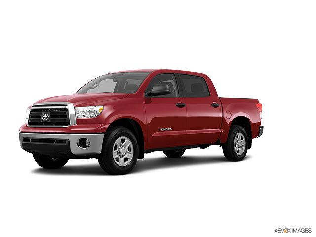 2013 Toyota Tundra 4WD Truck Vehicle Photo in Colorado Springs, CO 80920