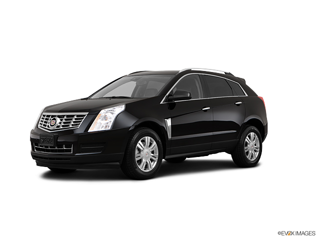 2013 Cadillac SRX Vehicle Photo in Tallahassee, FL 32304